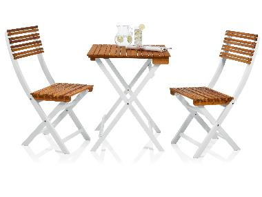 Best Table De Jardin Pliante Florabest Contemporary - House ...